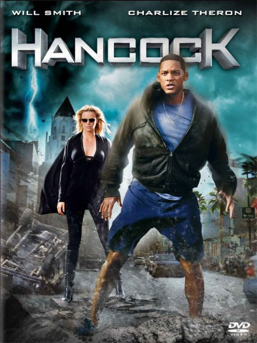 [Streaming] Hancock