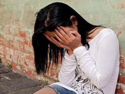 DEPOK – Nasib nahas dialami seorang remaja asal Jalan Raya Parung ...